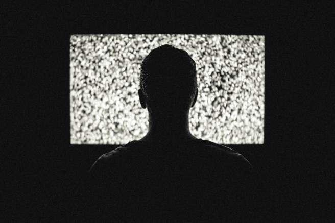 night television tv video